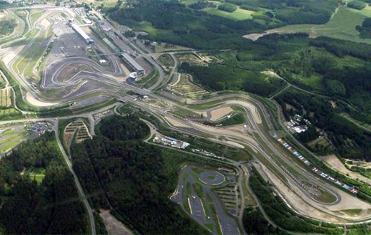 Circuito Nurburgring : New horizons in nürburg germany festicket