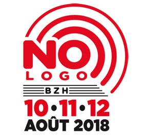 No Logo BZH 2018