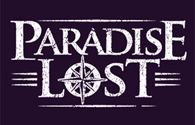 Paradise Lost 2016