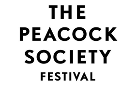The Peacock Society Festival 2018