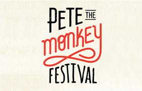 Pete The Monkey Festival 2018
