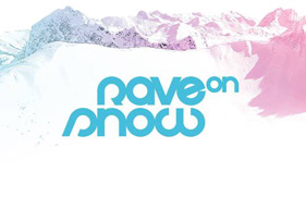 Rave On Snow 2018