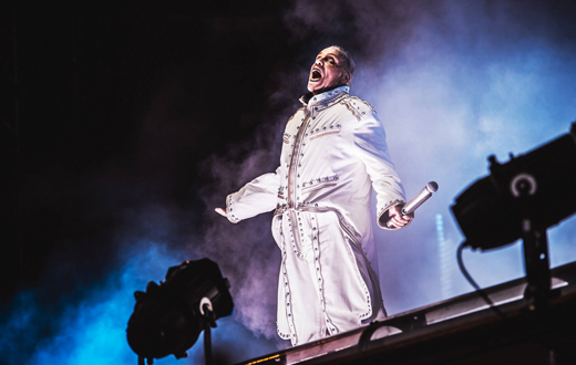 Rock Fest 2018 in Hyvinkää, Finland – Festicket