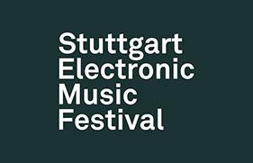 SEMF - Stuttgart Electronic Music Festival 2017