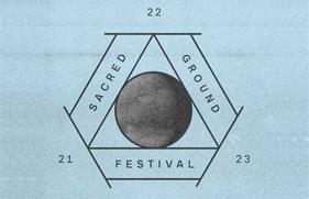 Sacred Ground Festival 2017