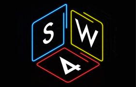 SW4: South West Four 2018