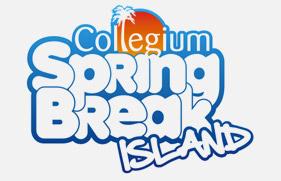 Spring Break Island 2018