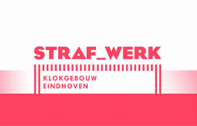 STRAF_WERK – Klokgebouw