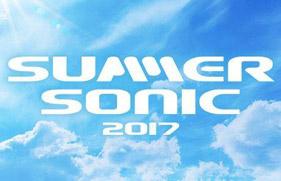 Summer Sonic Osaka 2017