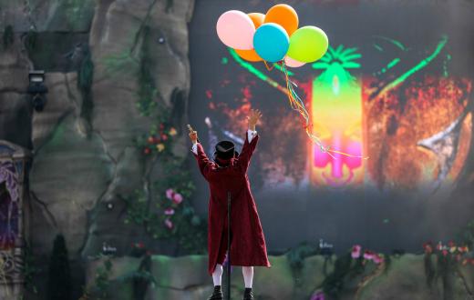 Tomorrowland 2015 thumb 3
