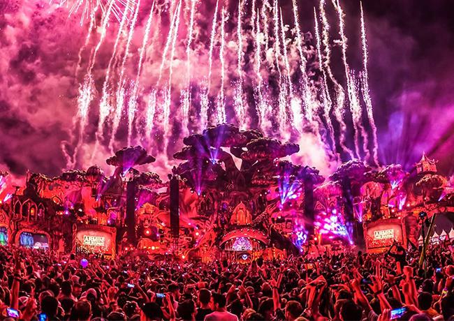 Tomorrowland 2017 in Boom, Belgium – Festicket