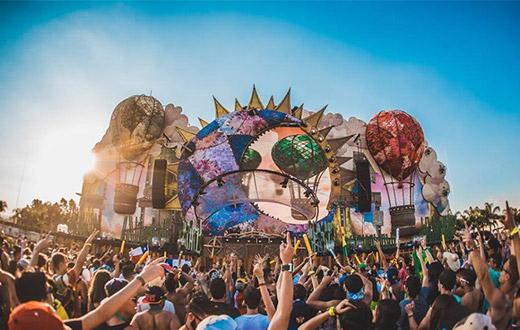 Image result for Tomorrowland Brasil