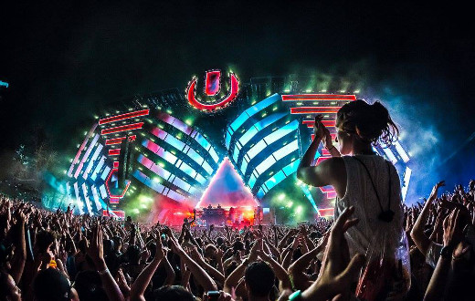 UMF: Ultra Music Festival 2018 in Miami, United States ...