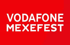 Vodafone Mexefest 2018