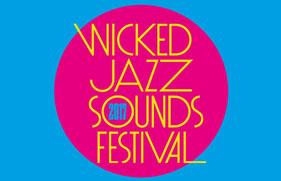 Wicked Jazz Sounds Festival 2017