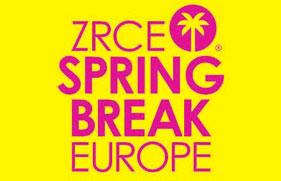 Zrće Spring Break Europe 2017