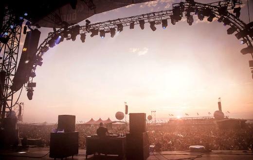 Monegros Desert Festival 2014 thumb 3