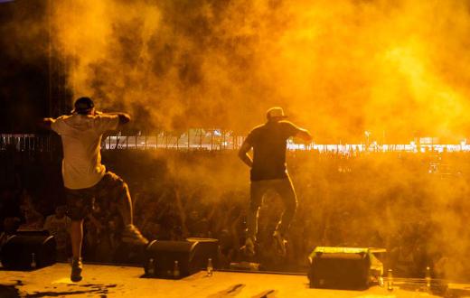 Monegros Desert Festival 2014 thumb 4