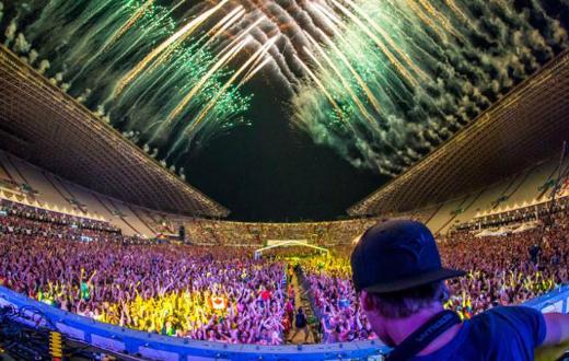 Ultra Europe 2014 thumb 3